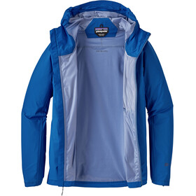 Patagonia Storm Racer Jacket Men Viking Blue